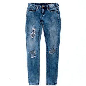 BLANK NYC Women's Skinny Classique Denim Jeans 25